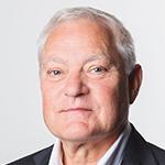 Jarl Ulf Jungnelius Chief Medical Officer VAXIMM